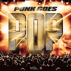 PVRIS Punk Goes Pop Vol. 6