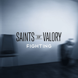 Saints Of Valory Fighting